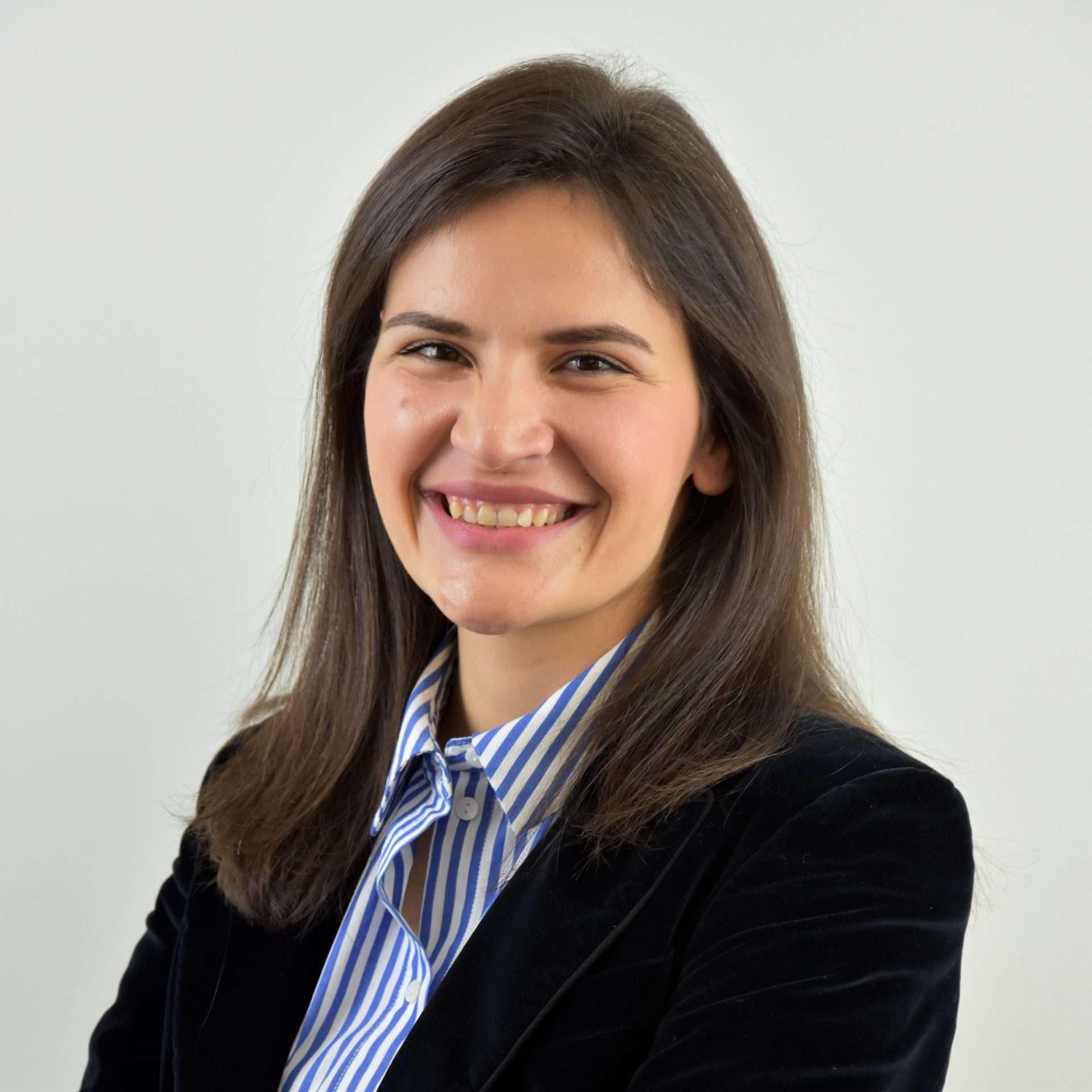 Marina Embracher